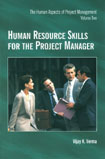 Human Resource Skills for the Project Manager