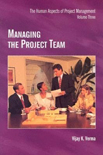 Managing the Project Team