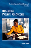 Organizing Projects for Success