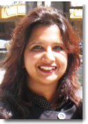 Julie Pal-Agrawal, PhD
